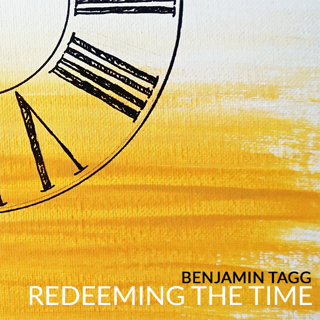 Redeeming the Time Album Cover