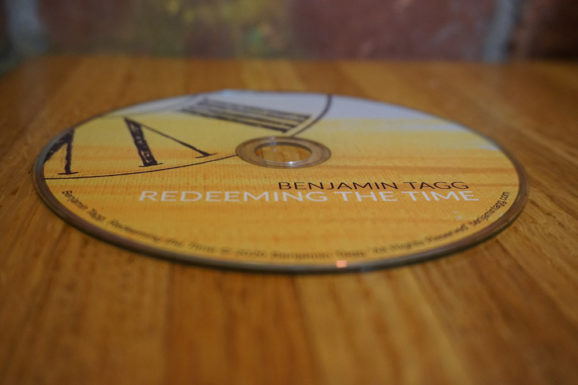 Redeeming the Time - Audio CD